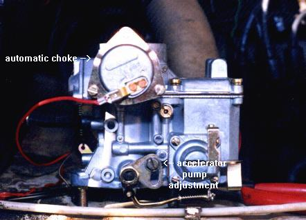 vw carb wiring wiring diagramthesamba com performance engines transmissions view topic vw carb wiring