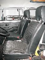 The Air-cooled VW Handiwork of Ron Van Ness, Dale Mueller